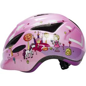 ABUS Anuky Cykelhjelm Børn pink